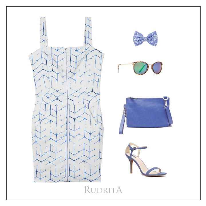 Zip-Front-Dress-shibori