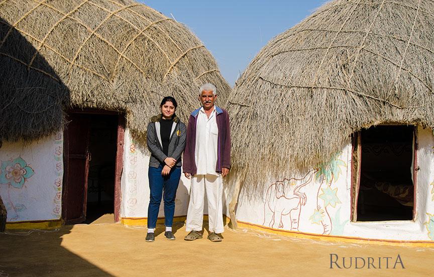 Badal Singh and Me
