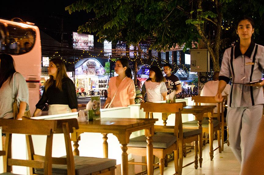 RUDRITA-LA BAGUETTE-PATTAYA-THAILAND