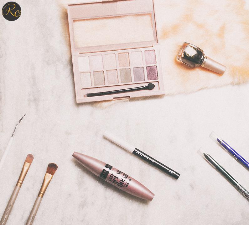 Rudrita makeup turorial