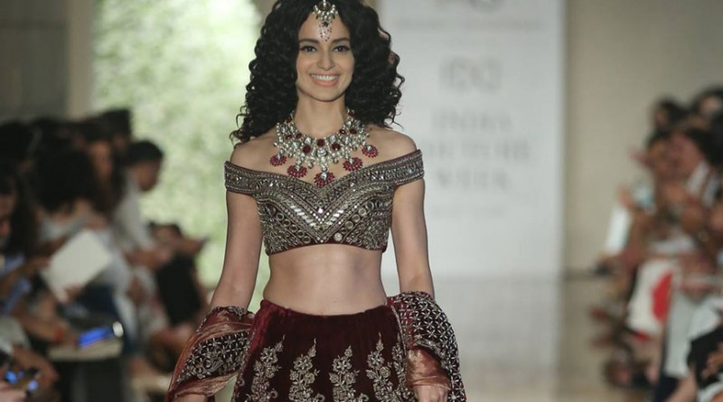 10 Best Looks From India Couture Week 2016 Rudrita Chatterjee Official Fashion And Lifestyle Blog